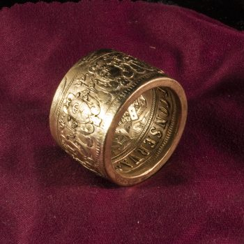 Basel coinring_1710_1